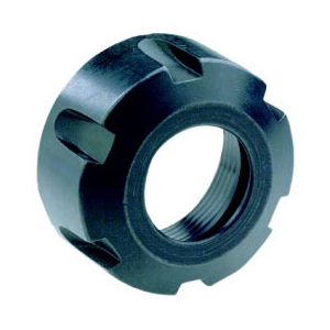 ER40 HS COATED CLAMPING NUT